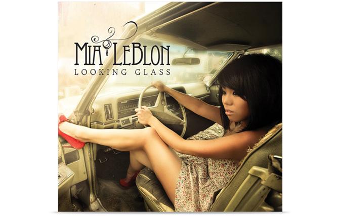 Mia LeBlon