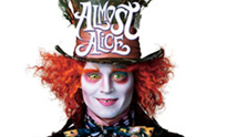Almost Alice Soundtrack