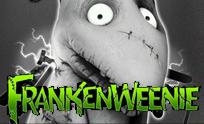 Frankenweenie | Plain White Ts